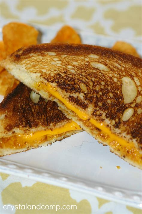 grilled cheese sandwiches recipe dishmaps