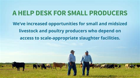 Usda Help Desk new markets new opportunities strengthening local food systems and organic agriculture