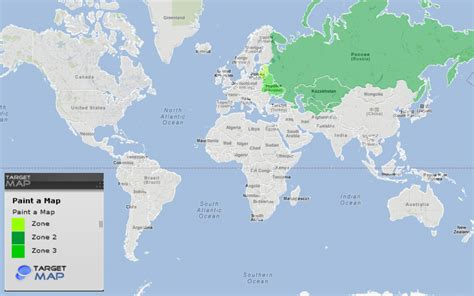 russia map of the world world map of russia by country targetmap
