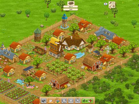 bid farm big farm no superdownloads de jogos programas