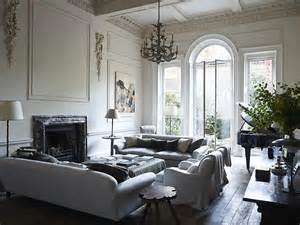 London Home Interiors Elegant London Home By Designer Rose Uniacke 171 Interior