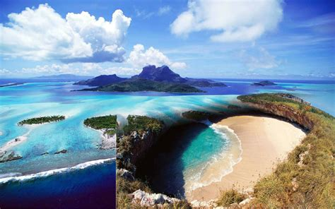 marieta islands marieta islands hidden beach www imgkid com the image