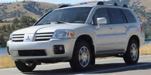 2007 Mitsubishi Endeavor Recalls Mitsubishi Endeavor Recalls Iseecars