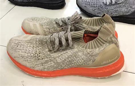 Adidas Uncaged Boost Solar adidas ultra boost uncaged solar s82064 sneaker bar detroit