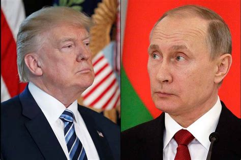 donald trump russia trump putin discuss syrian violence during phone call