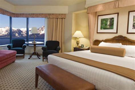Caesars Travel Agents > Properties > Lake Tahoe   Reno