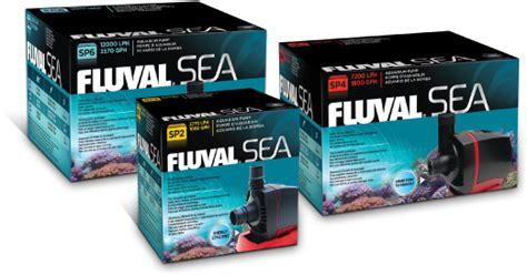 Pompa Aquarium Manual fluval sea aquarium pumps