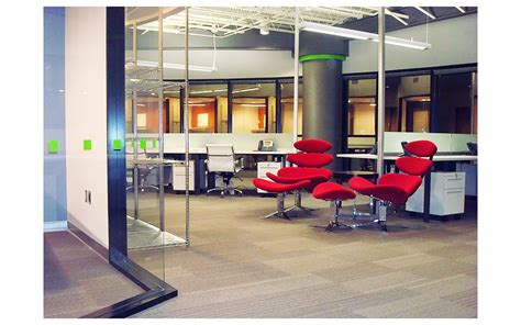 e commerce corporate offices portfolio collectic home