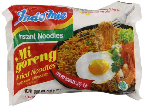 ebay indomie indomie fried noodles 100 halal mi goreng pack of 30 ebay