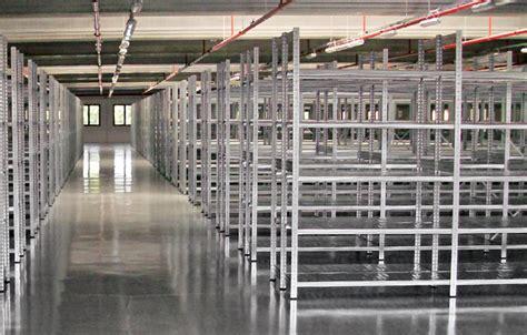 scaffali metallici roma zinc01 scaffale leggero scaffali ad incastro