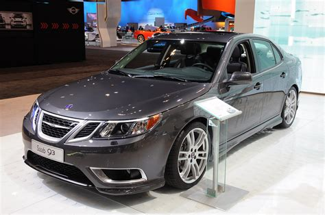 2011 hirsch performance saab 9 3 chicago 2011 photo
