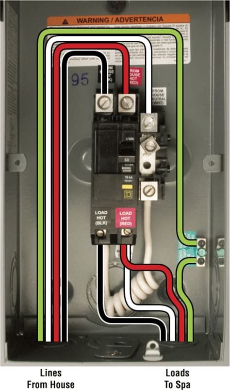 240v house wiring power 4 wire spa wiring diagram power get free image about wiring diagram