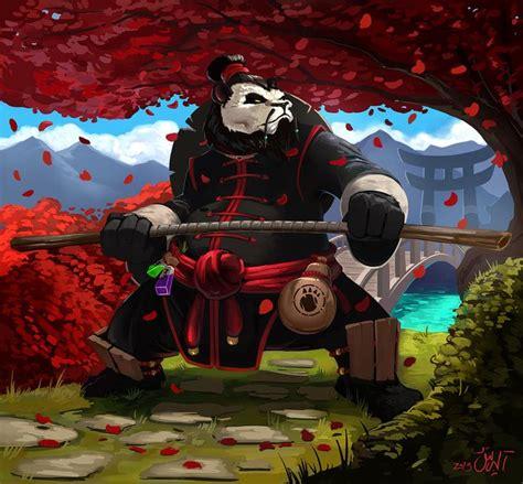warcraft pandaren fan art warcraft clipart 33