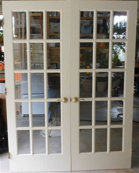 Craigslist Doors by