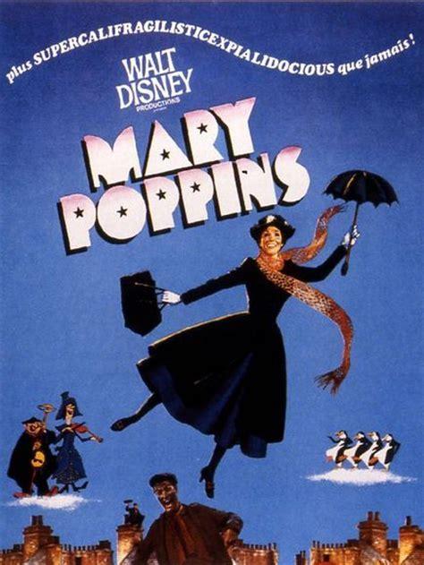 film disney mary poppins mary poppins disney 1964 disney classics pinterest