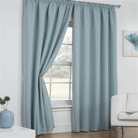 textured blackout curtains textured woven linen look thermal blackout curtain panels