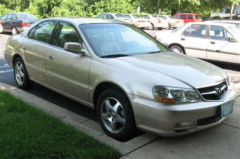 how does cars work 2002 acura tl free book repair manuals file 2002 03 acura 3 2tl jpg wikimedia commons