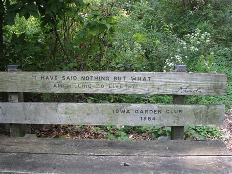 bench quotes bench memorial quotes quotesgram