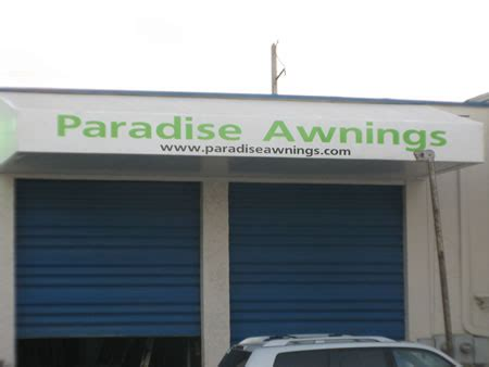 paradise awnings awnings canopies sunshade traditionalcanopy commercial