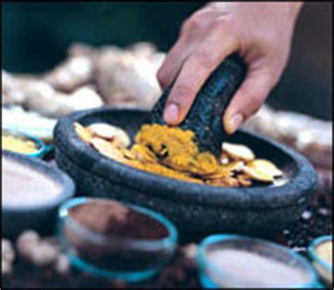 Obat Luka Anak Anak Bahan Alami Jahe Kunyit manfaat jamu tradisional