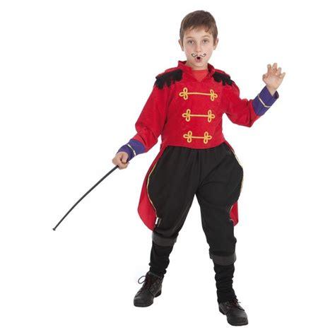 tienda disfraces de para ni a ni o y bebe en tienda disfraz de domador domador de circo disfraz de domador