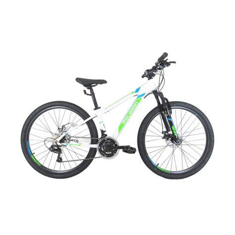 Sepeda Gunung Mtb 26 Polygon jual polygon monarch junior sepeda mtb 26 inch harga kualitas terjamin blibli