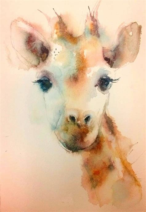 free animal painting get cheap baby animal pictures aliexpress