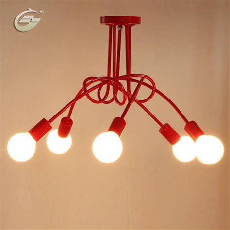 Modern Kids Ceiling Lights For Bedroom Living Room Indoor Childrens Ceiling Lights