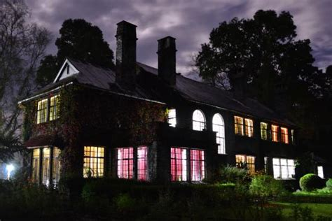 morgan house 5 haunted hotels in india and scary stories behind them trip planning ideas for
