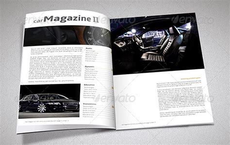 Indesign Vorlagen Magazin indesign magazin erstellen energie und baumaschinen