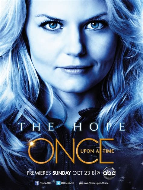 Once Upon A Time L by Once Upon A Time Season 1 Television Series Review
