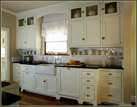 White Shaker Kitchen Cabinets by White Shaker Kitchen Cabinets Idea For You Home