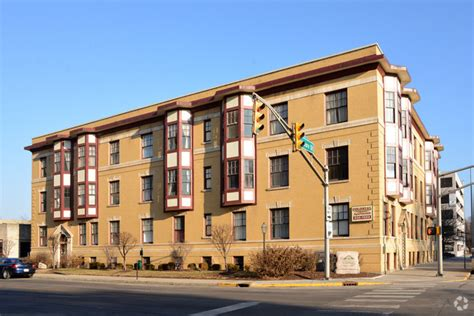 Colonial Appartments by Colonial Apartments Rentals Indianapolis In