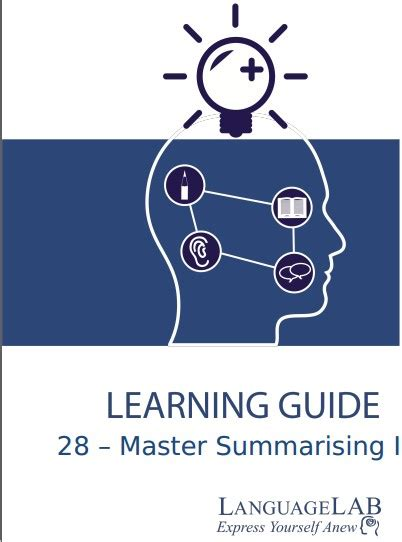 learning learning explained to your a guide for beginners machine learning books learning guide 28 master summarising i