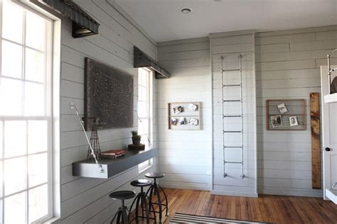 Shiplap House Shiplap Paneling Design Ideas