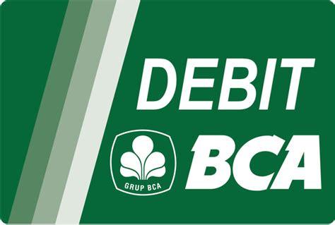 bca debit card debit bca green free vector in encapsulated postscript eps