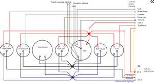 270 da switch breaker and instrument wiring diagrams