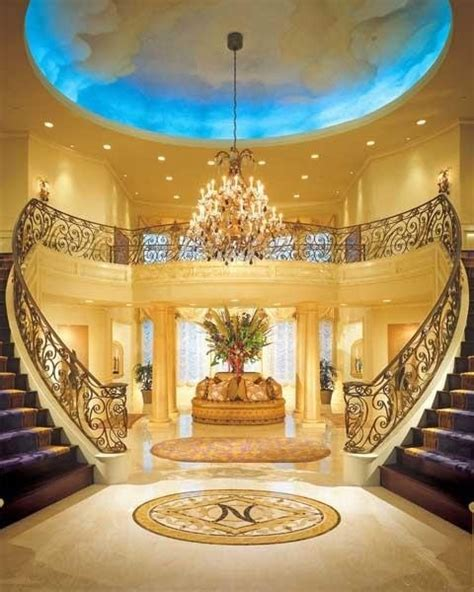 the mansion project the mansion s grand stair hall grand foyer luxury lifestyle pinterest initials
