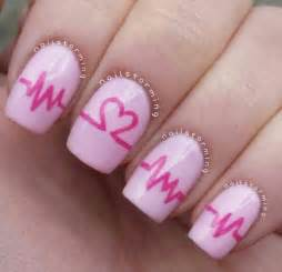 16 killer valentine s day nail art ideas