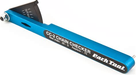 open chek tool park tool cc 2 chain checker tool open box in tree fort