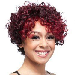 inexpensive wigs for women with round faces best 25 curly hair fringe ideas on pinterest bangs