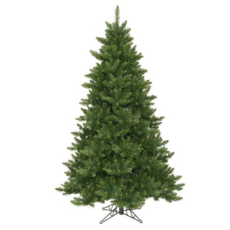 6 5 foot camdon fir christmas tree unlit a860965