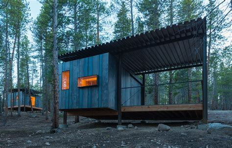 cabin co gallery of colorado outward bound micro cabins