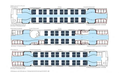transpennine express trains seating plan d railed trains gain a new lease of the