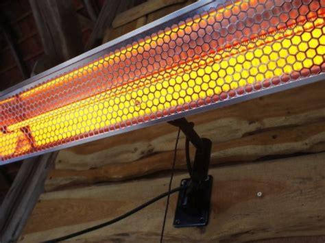 garten heizung halogen infrarotheizung garten heizung mit niedrigem