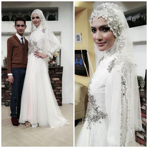 Baju Senam Corine 916 Promo hatta dolmat jubah dress nikah by hatta dolmat wedding dress dress