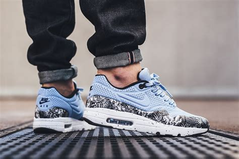 Nike Airmax One Ultra Moire nike air max one ultra moire blue vente air max pas cher
