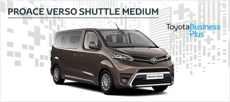 toyota verso offers proace verso offers deals prices toyota uk