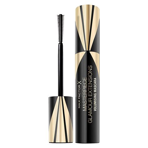 Mascara Max Factor Buy Masterpiece Extensions Volumising Mascara In