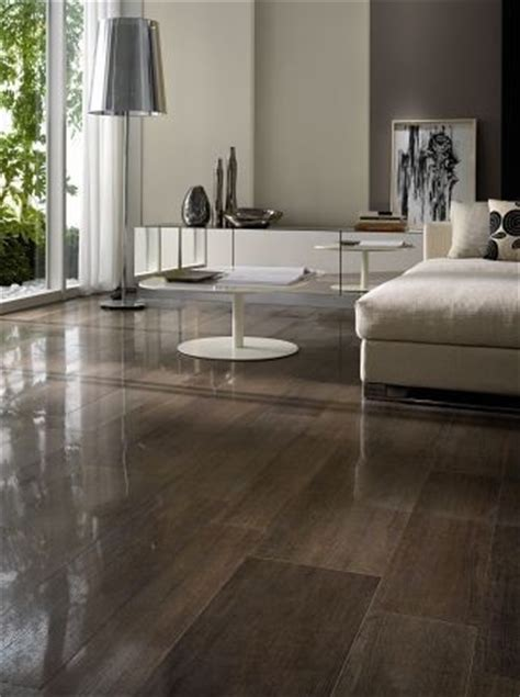 wood looking ceramic actually porcelain tile high tech flooring design